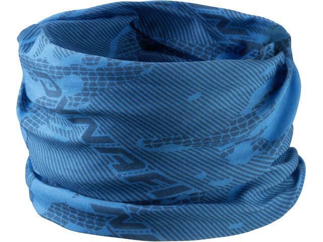 Dynafit Logo Primaloft Neck Gaiter methyl blue
